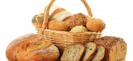 بسته بندی نان های صنعتی