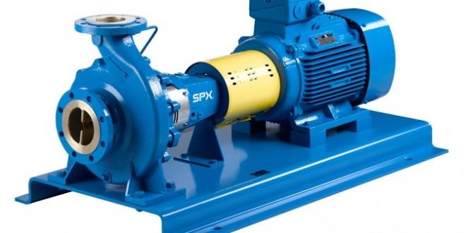 پمپ های گریز از مرکز (پمپهای سانتریفوژ)           Centrifugal pump