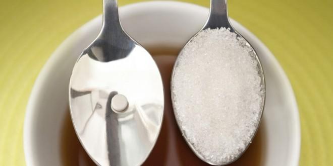 انواع شیرین کننده های رژیمی