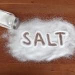 نمک طعام