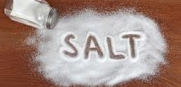 گزارشکار اندازه گیری نمک