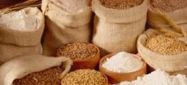 تأثیر درجه استحصال بر ترکیب و ویژگی های آرد