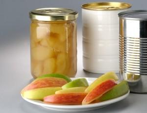 آزمون های کپموت سیب