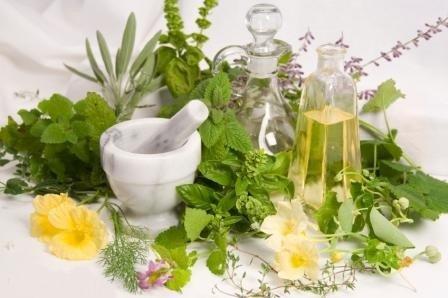 عرقیات گیاهی معطر