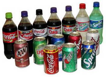 رازهایی درباره نوشابه های گازدار و «کولا»دار