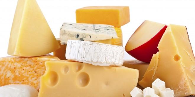 پنیر و انواع آن