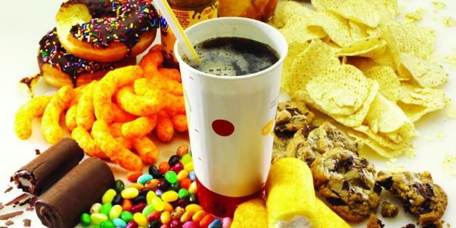 اثرات سرطان زایی و متابولیکی افزودنیهای خوراکی