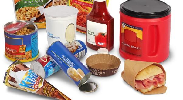 ضعف بستهبندی بزرگترین مشکل صنایع غذایی