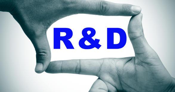 زیر سیستم های اصلی واحدهای R&D صنعتی