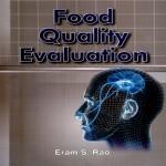 ارزیابی کیفی غذا