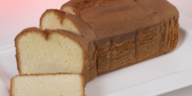 تولید کیک اسفنجی با روش اولترا سونیک