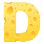 اصطلاحات صنایع غذایی با حرف D