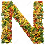 اصطلاحات صنایع غذایی با حرف n