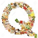 اصطلاحات صنایع غذایی با حرف Q