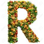 اصطلاحات صنایع غذایی با حرف R