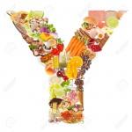 اصطلاحات صنایع غذایی با حرف Y