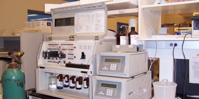آنالیز آمینو اسیدها با HPLC