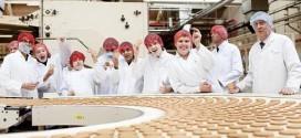 گزارش بازدید کارخانجات صنایع غذایی