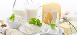 استانداردهای ملی شیر و فرآورده های شیری