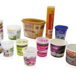 فرآيند تولید ظروف پلاستیک بروش IML
