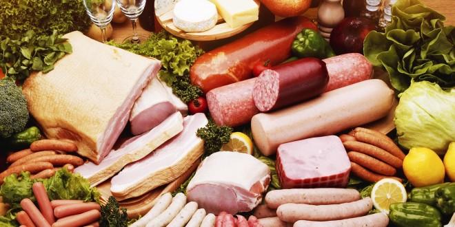 ترکیبات افزودنی در سوسیس و کالباس