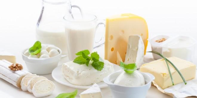 معیار های استاندارد شیر و دیگر لبنیات