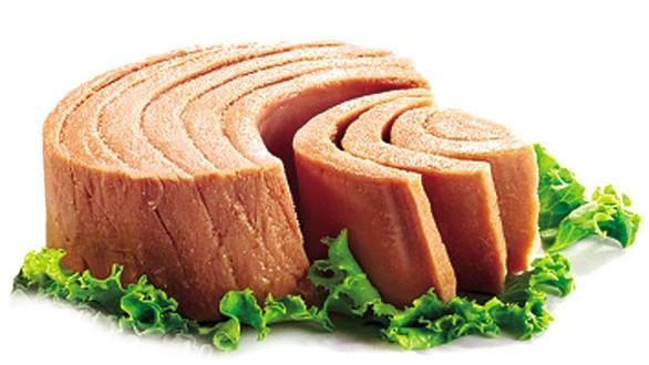 فرآیند تولید کنسرو ماهی تن