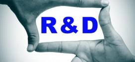 مدیریت تحقیق و توسعه
