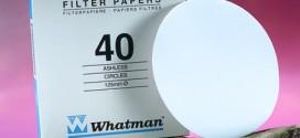 کاغذ صافی و فیلترها