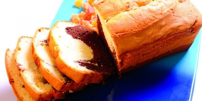 فرآیند تولید کیک