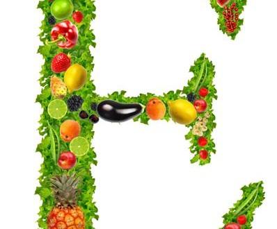 اصطلاحات صنایع غذایی با حرف E