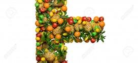 اصطلاحات صنایع غذایی با حرف F
