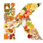 اصطلاحات صنایع غذایی با حرف K