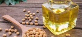 روغن سویا Soybean oil